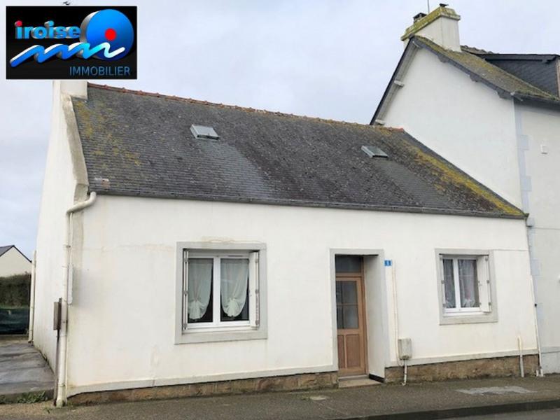 Vente maison / villa Lampaul-ploudalmézeau 94500€ - Photo 1