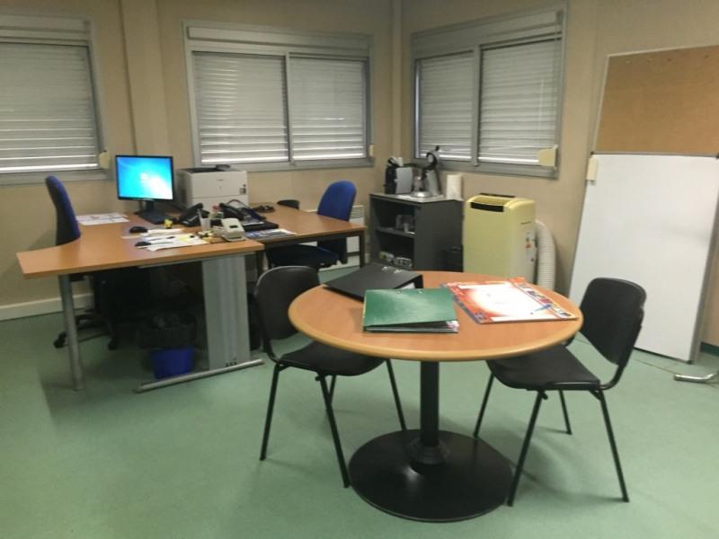 Vente Bureau Notre-Dame-de-Gravenchon 0