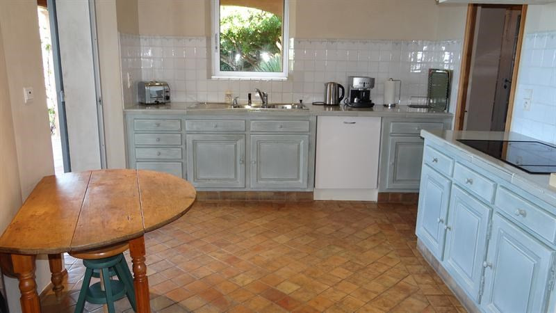 Sale house / villa Rayol canadel 2500000€ - Picture 5
