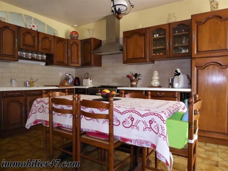 Sale house / villa St sardos 159000€ - Picture 4