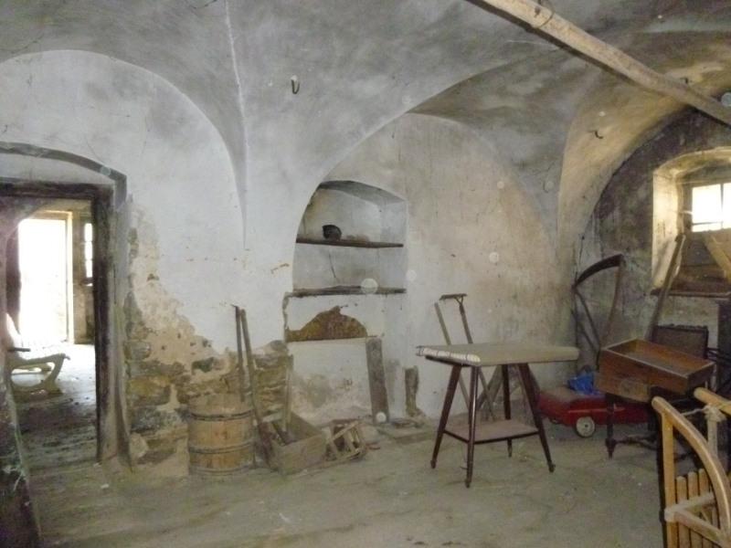 Vente maison / villa Pannessières 120000€ - Photo 7