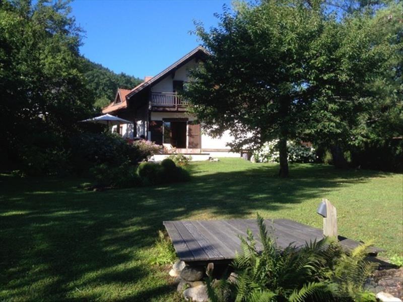 Deluxe sale house / villa Duingt 745000€ - Picture 1