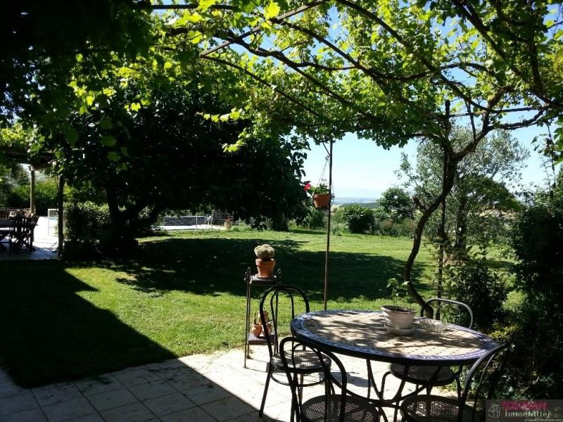 Vente de prestige maison / villa Villefranche secteur 498000€ - Photo 3