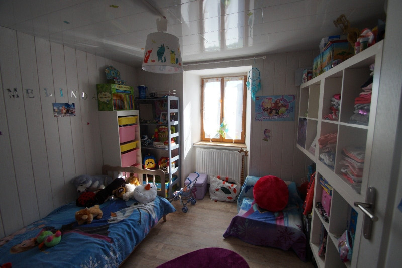 Vente maison / villa Beauzac 86000€ - Photo 2
