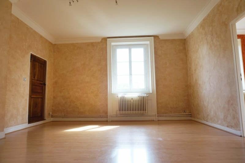 Vente appartement Collonges au mont d or 230000€ - Photo 3