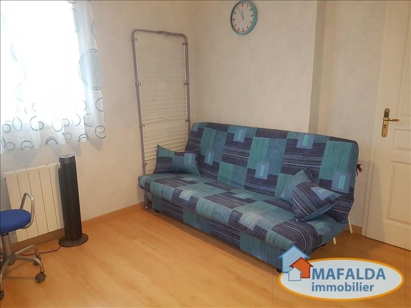 Vente appartement Scionzier 210000€ - Photo 4