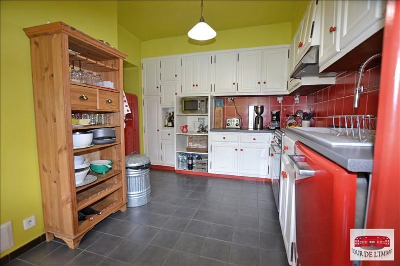 Vente de prestige maison / villa Taninges 610000€ - Photo 9