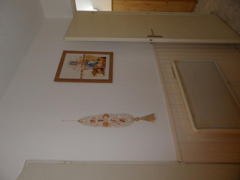 Location vacances appartement Port leucate 560€ - Photo 7
