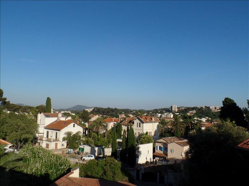 Vente de prestige appartement Toulon 682000€ - Photo 8