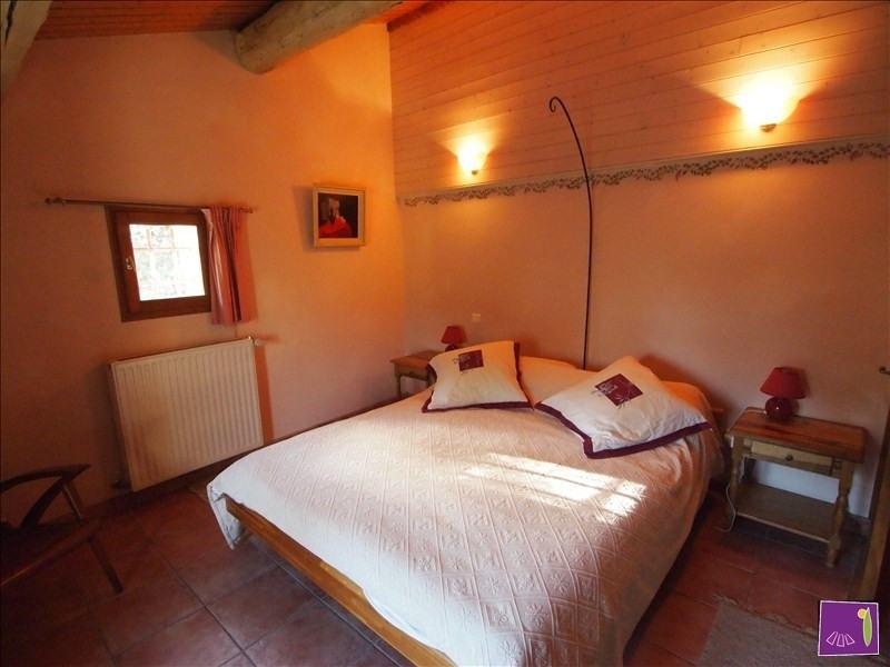 Deluxe sale house / villa Uzes 550000€ - Picture 10