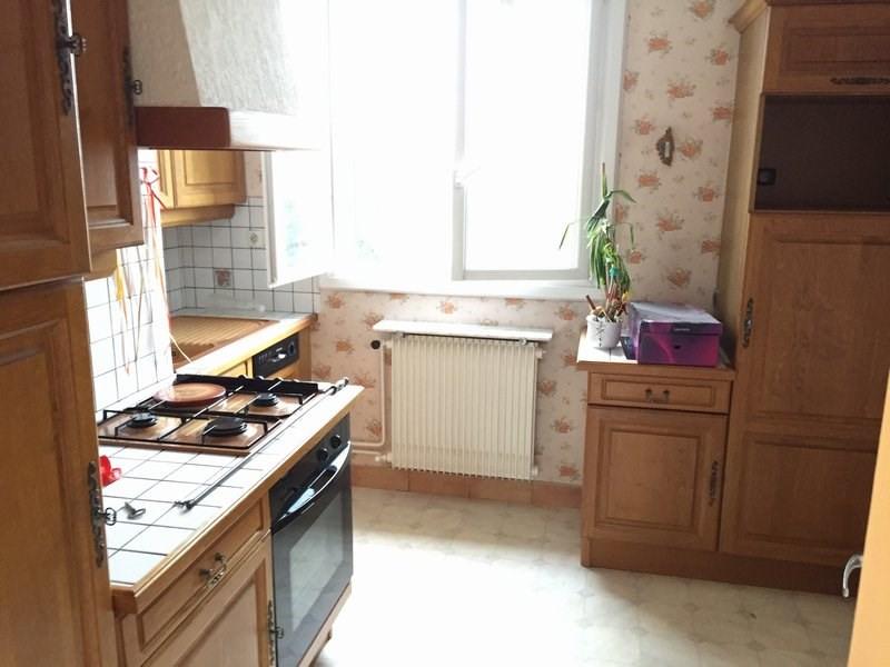 Sale apartment La ricamarie 45000€ - Picture 5