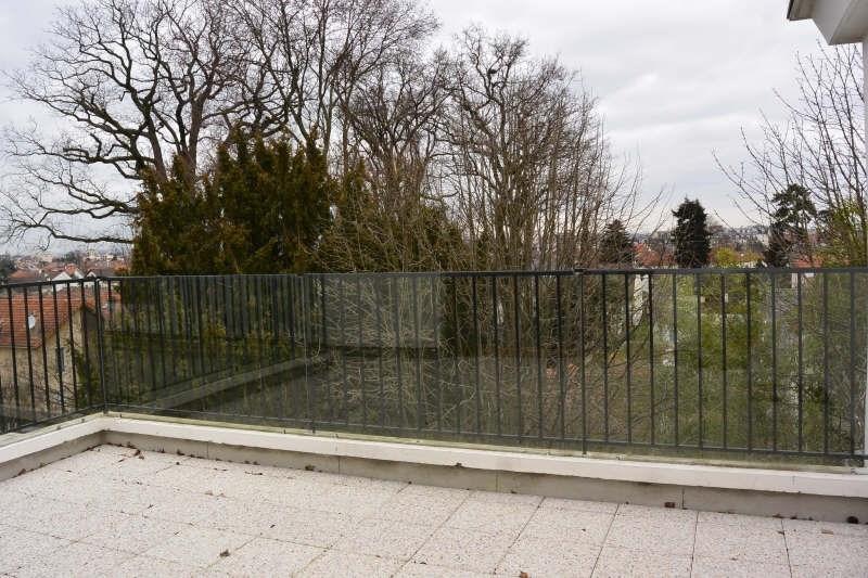 Sale apartment Le raincy 307000€ - Picture 3