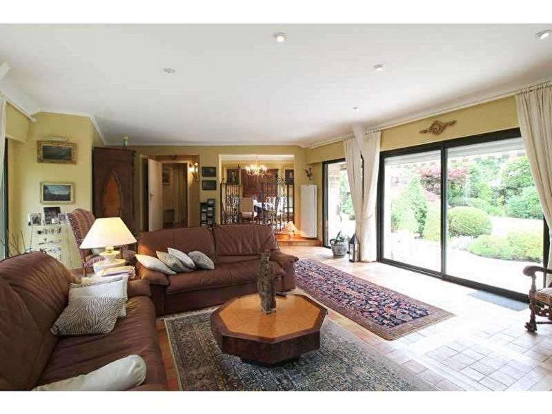 Revenda residencial de prestígio casa Ploemel 586850€ - Fotografia 5
