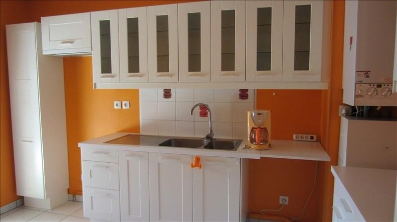 Vente appartement Bellegarde sur valserine 209000€ - Photo 2