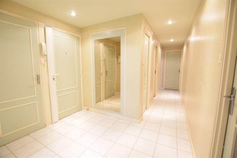 Vente appartement Brest 88500€ - Photo 7