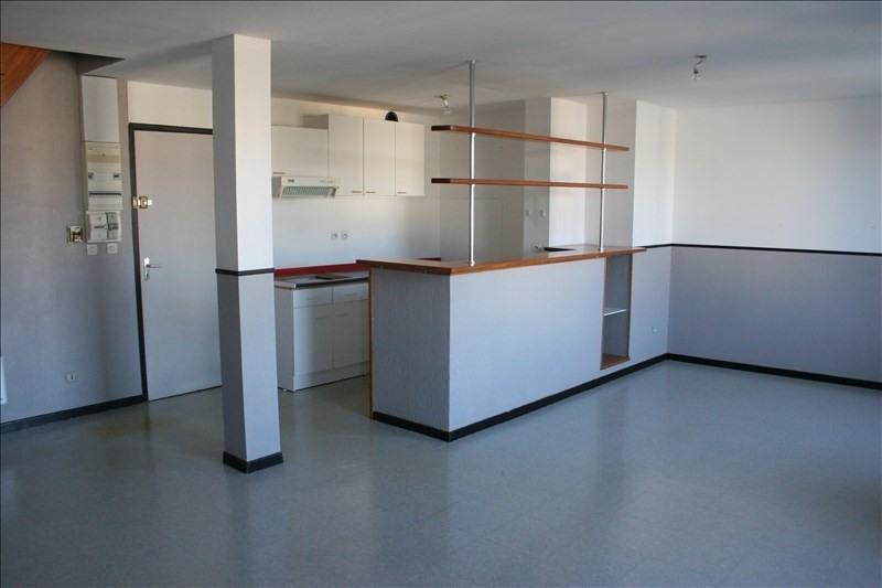Vente appartement Mirepeix 85000€ - Photo 1