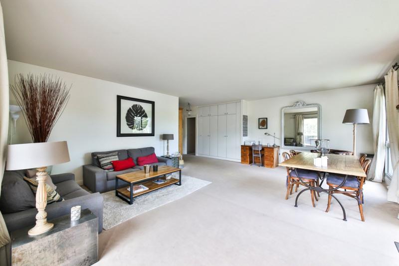 Deluxe sale apartment Boulogne-billancourt 1195000€ - Picture 5