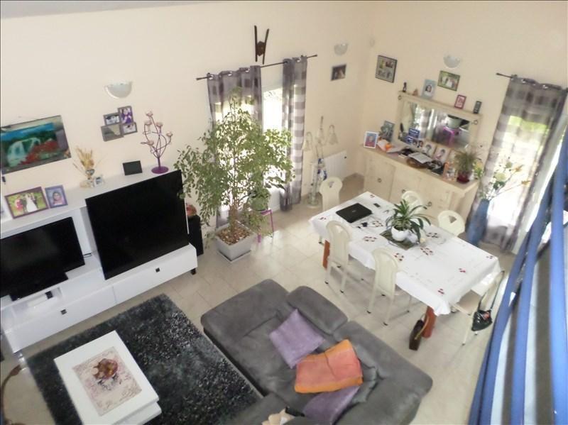 Vente maison / villa Castelnau d estretefonds 310000€ - Photo 2