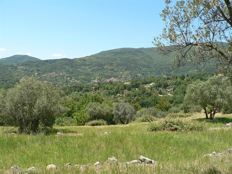 Vente terrain Fayence 349 000€ - Photo 3