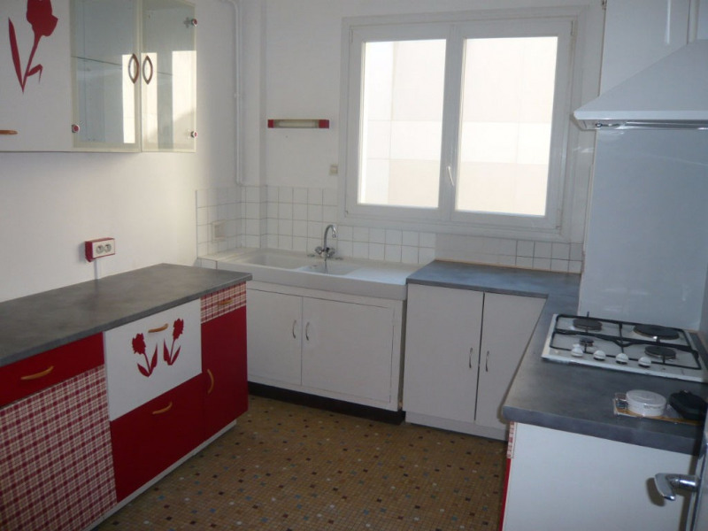 Rental apartment Laval 590€ CC - Picture 3