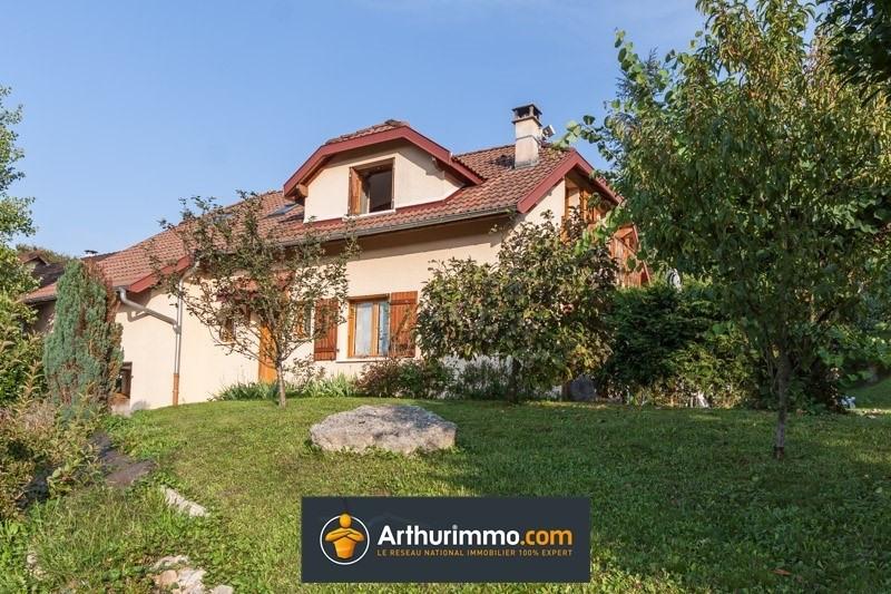 Sale house / villa Belley 239000€ - Picture 2