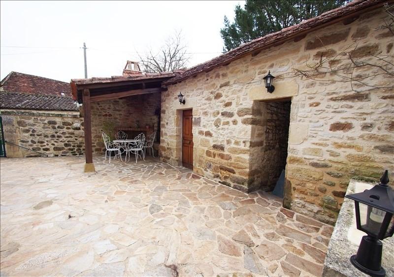 Vente de prestige maison / villa Thiviers 450000€ - Photo 2