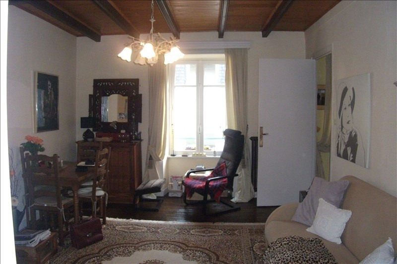 Sale house / villa Audierne 130 750€ - Picture 4
