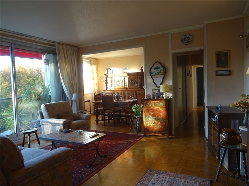 Sale apartment Marly le roi 229 800€ - Picture 2