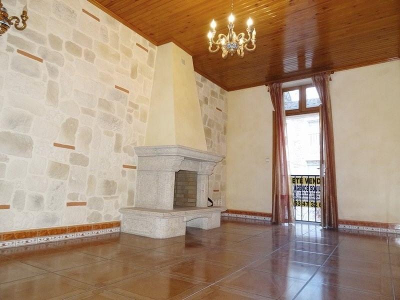 Sale house / villa Agen 89000€ - Picture 1