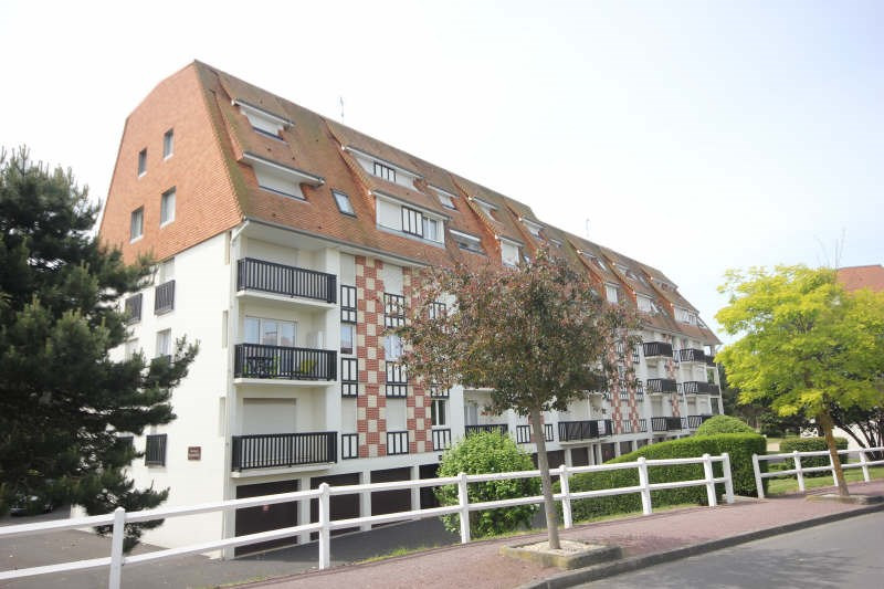 Vente appartement Villers sur mer 86 600€ - Photo 8