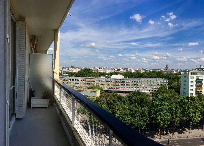 Location Appartement 3 pièces 75m² Paris 12ème