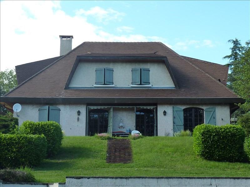 Vente maison / villa Dommartin 540000€ - Photo 6