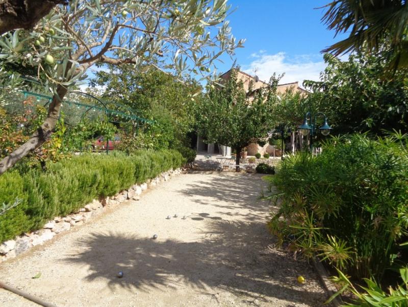 Sale house / villa Salernes 399000€ - Picture 30