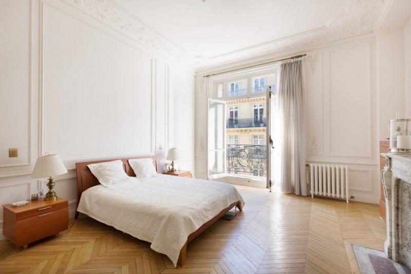 Revenda residencial de prestígio apartamento Paris 16ème 6600000€ - Fotografia 8