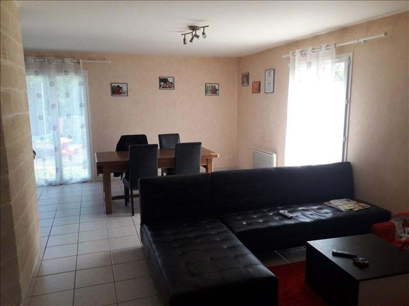 Sale house / villa Pont de veyle 200000€ - Picture 6