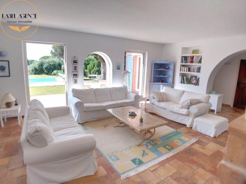 Vente de prestige maison / villa Ste maxime 1820000€ - Photo 3