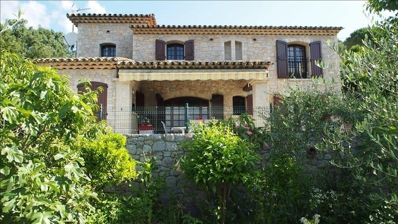 Vente maison / villa Peymeinade 548000€ - Photo 4