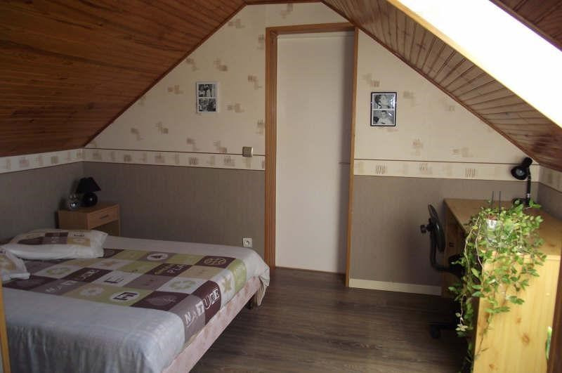 Vente maison / villa Chatillon sur seine 137000€ - Photo 5