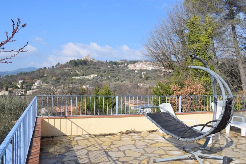Verkoop van prestige  huis Tourrettes 955000€ - Foto 12