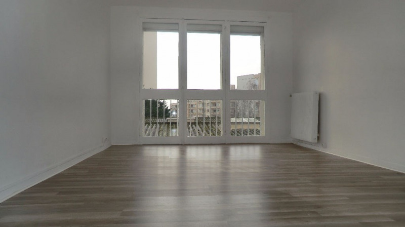 LAVAL appartement T4 en résidence