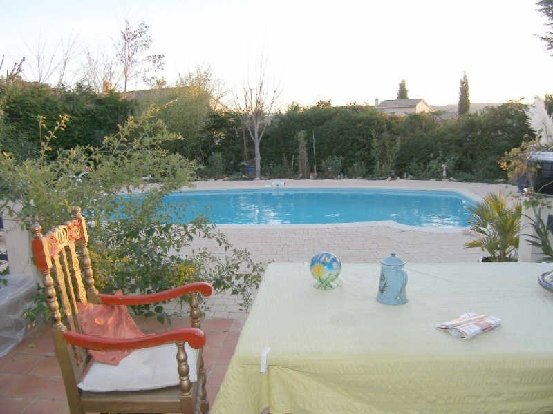 Vente maison / villa Goudargues 195 000€ - Photo 10