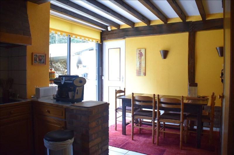 Vendita casa Villers bocage 298000€ - Fotografia 4