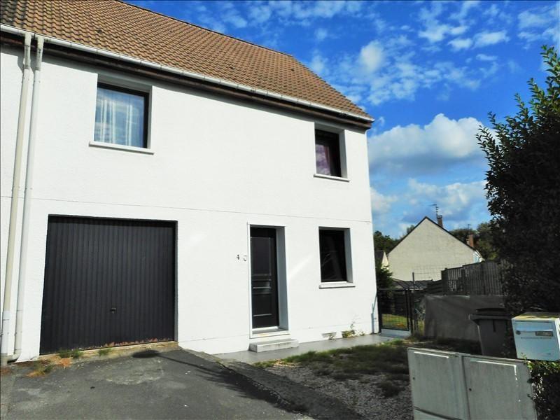 Sale house / villa Annezin 168000€ - Picture 1