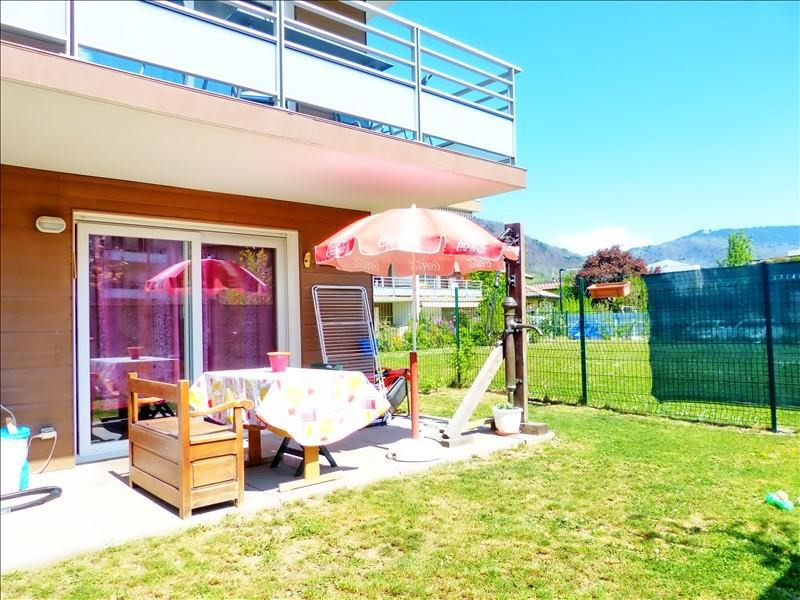 Vente appartement Thyez 190000€ - Photo 1