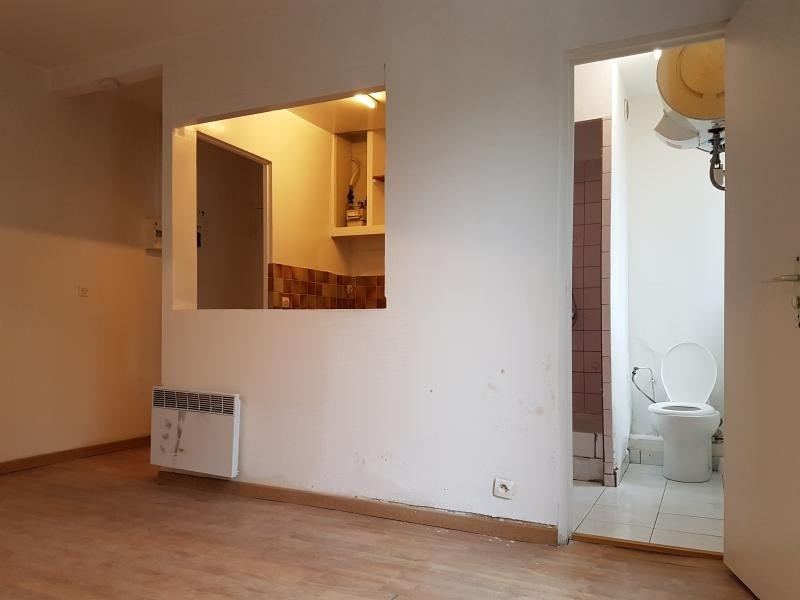 Sale apartment Pantin 110000€ - Picture 4