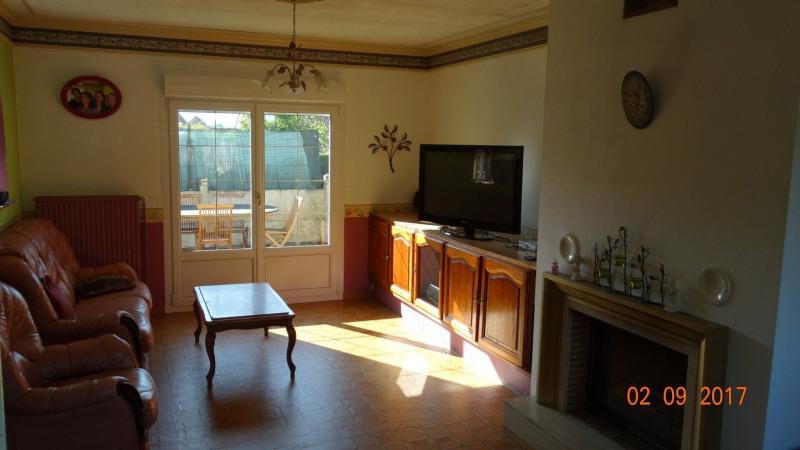 Vente maison / villa Heuringhem 220500€ - Photo 5
