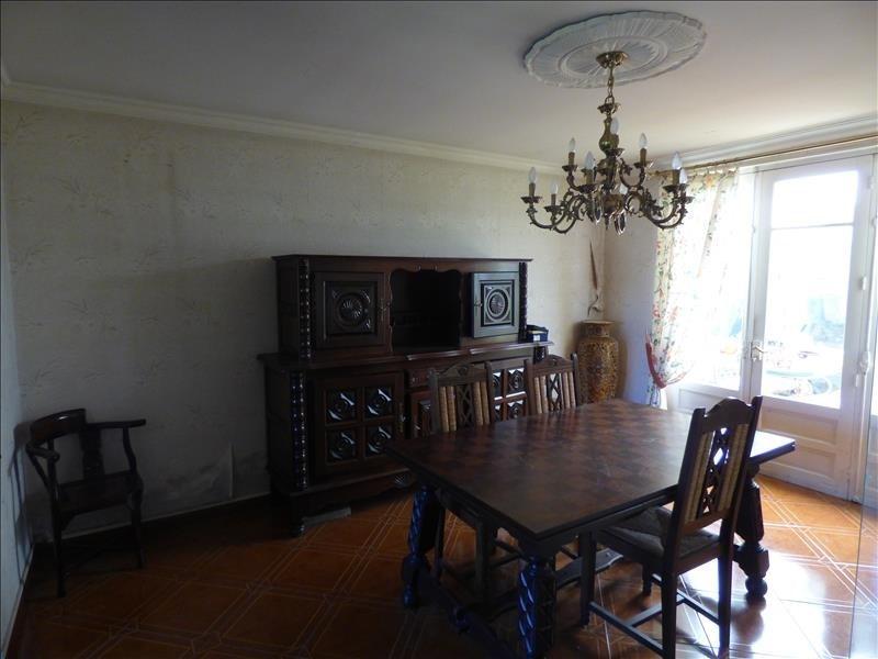 Sale house / villa Secteur mazamet 90000€ - Picture 5