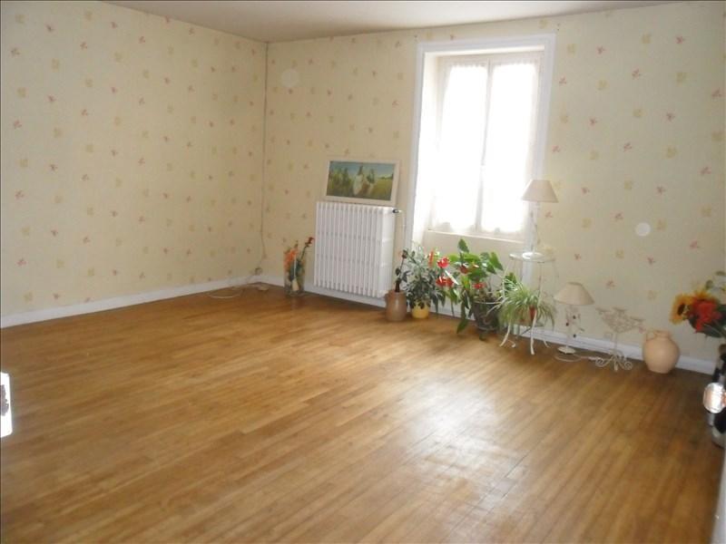 Vente maison / villa St gildas des bois 127200€ - Photo 2