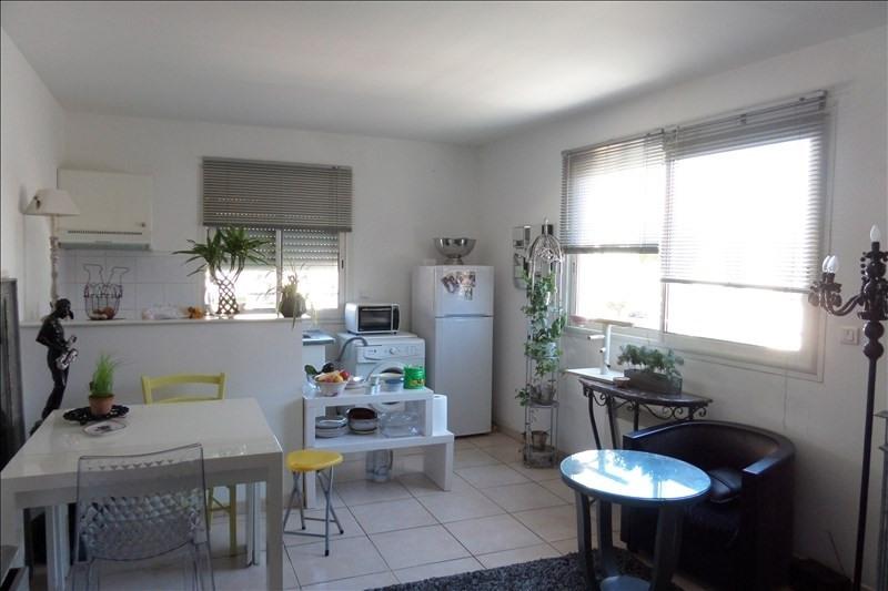 Vente appartement Palavas les flots 145000€ - Photo 1