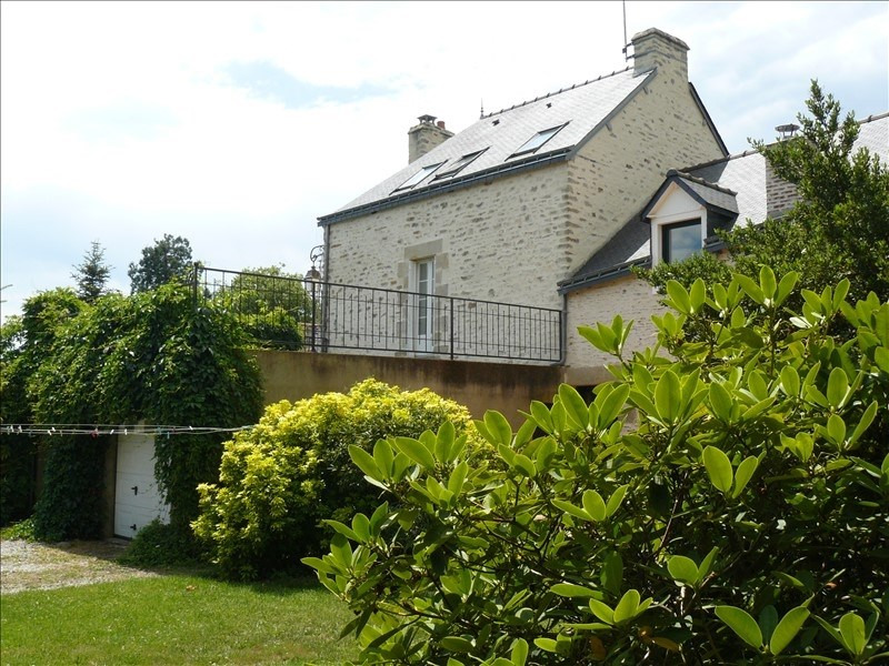 Sale house / villa Josselin 397 000€ - Picture 5